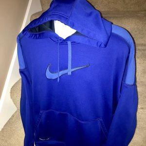 Nike *Therma-Fit* men's hoodie sweatshirt - XXL